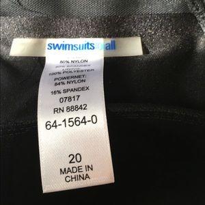 Swimsuits For All Swim - Bikini top